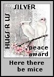 Hugs R Us Award